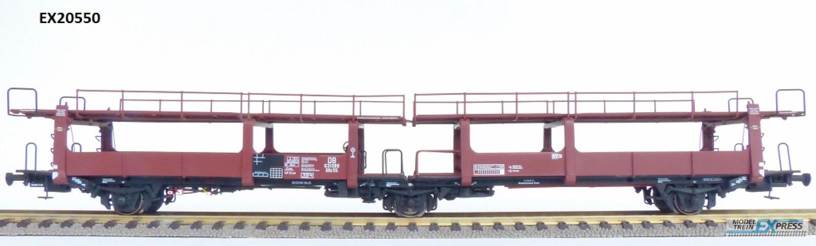 Exact-train 20550