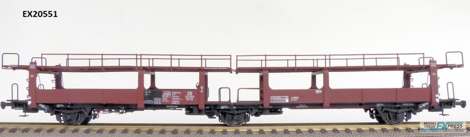 Exact-train 20551