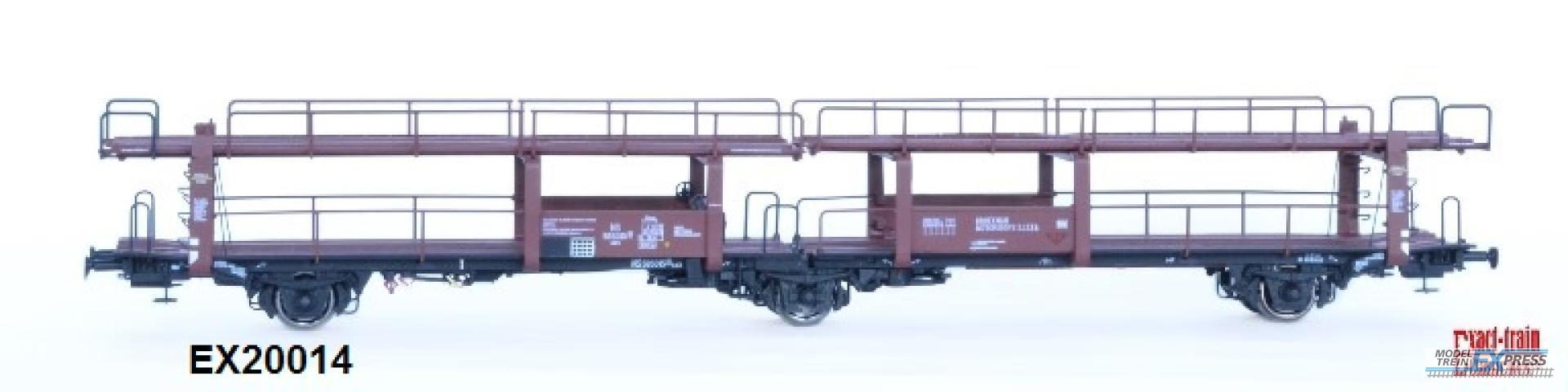 Exact-train 20552