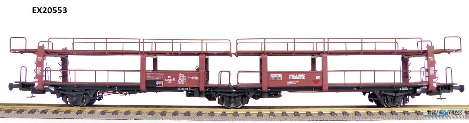 Exact-train 20553