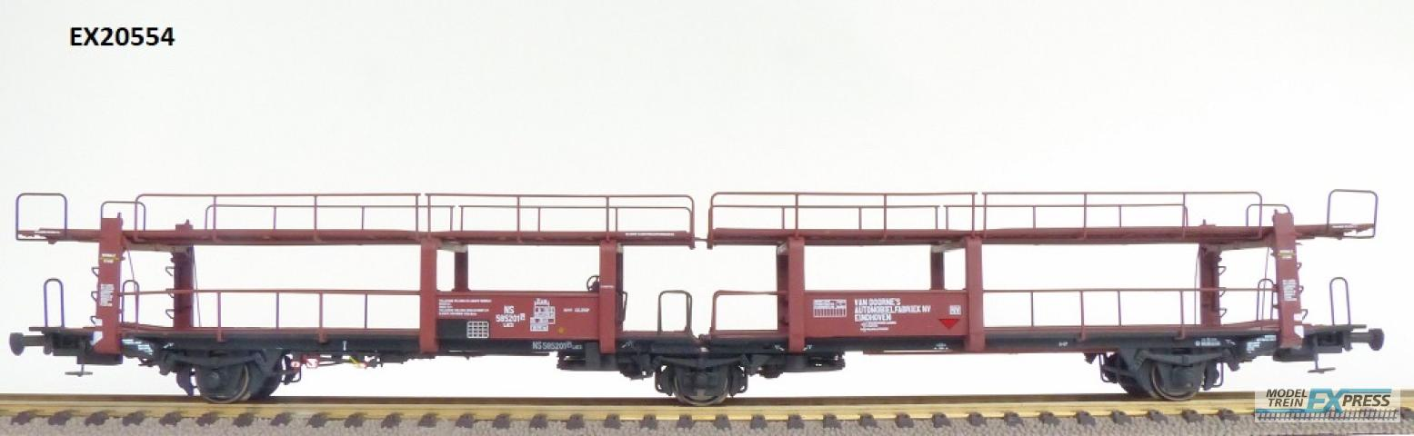 Exact-train 20554
