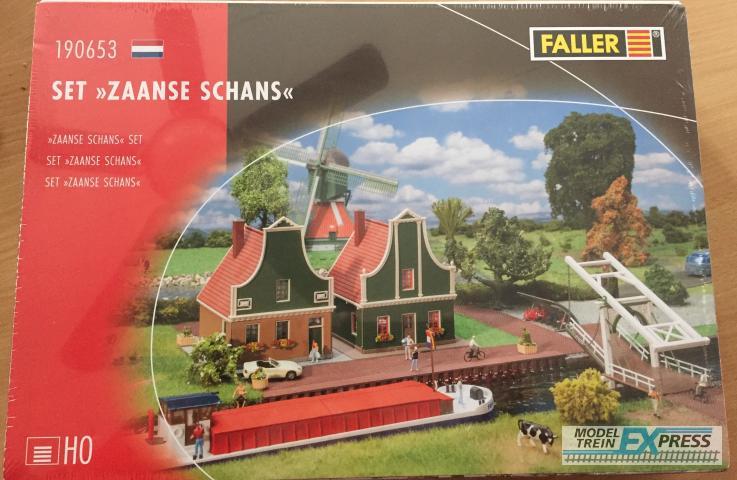 Faller 190653
