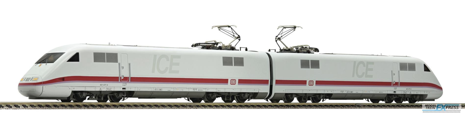 Fleischmann 445001