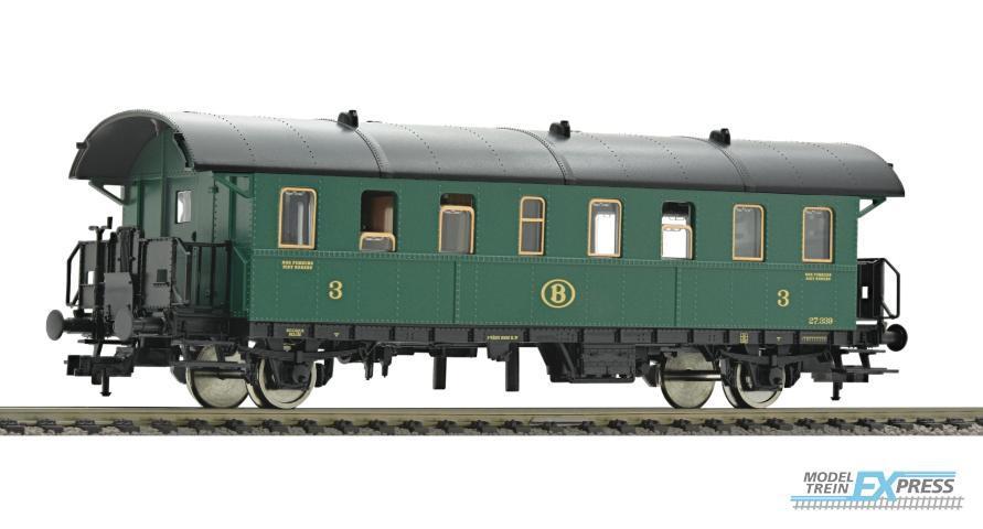 Fleischmann 507611