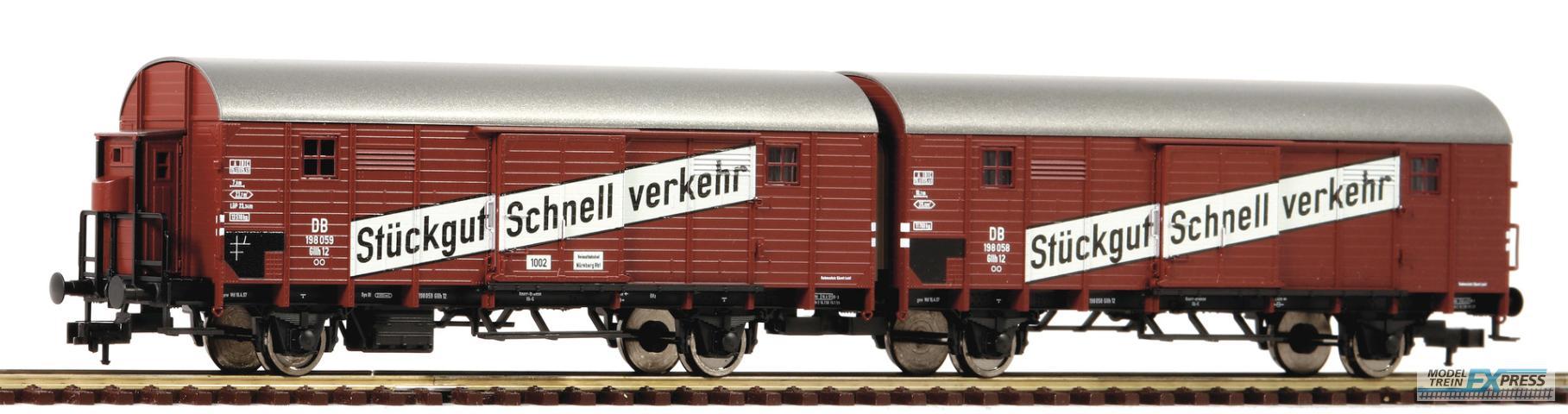 Fleischmann 530603