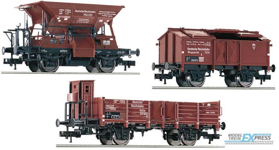 Fleischmann 550504