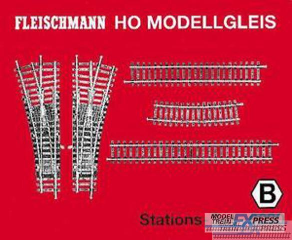 Fleischmann 6090