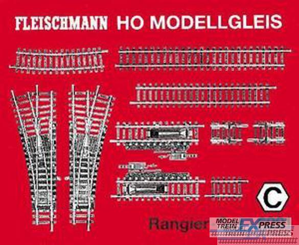Fleischmann 6091