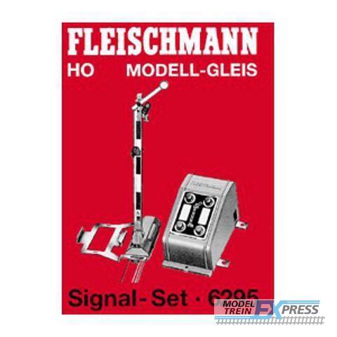 Fleischmann 6295