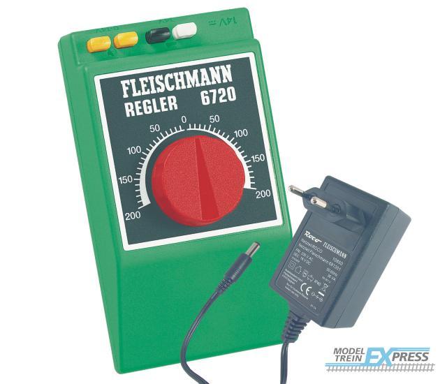 Fleischmann 6725