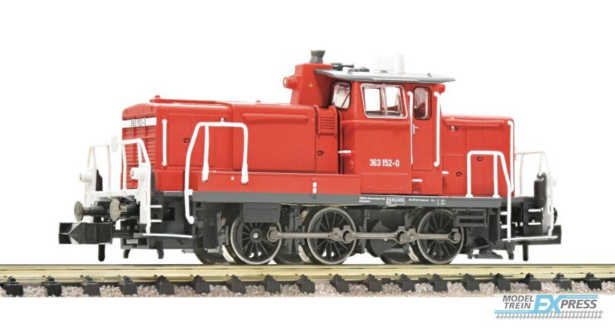 Fleischmann 722482