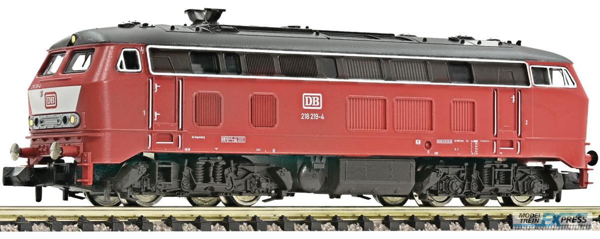 Fleischmann 724001