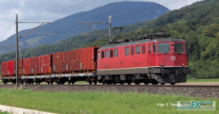 Fleischmann 737292