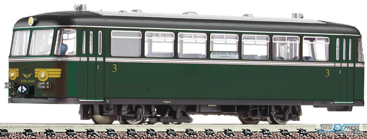 Fleischmann 740204