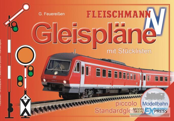 Fleischmann 81399