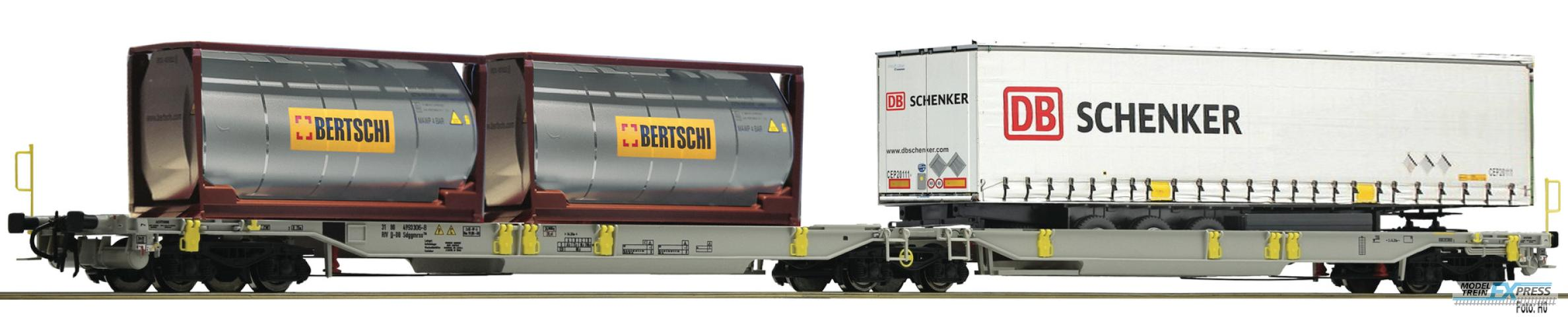 Fleischmann 825004