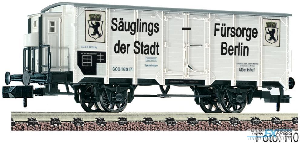 Fleischmann 834609
