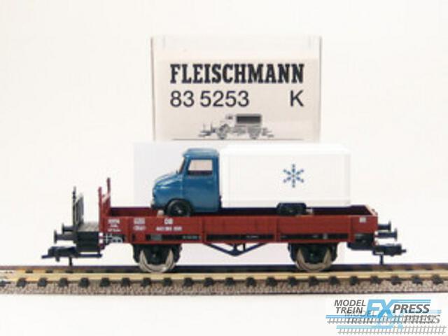 Fleischmann 835253