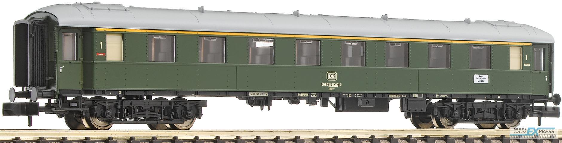 Fleischmann 867502