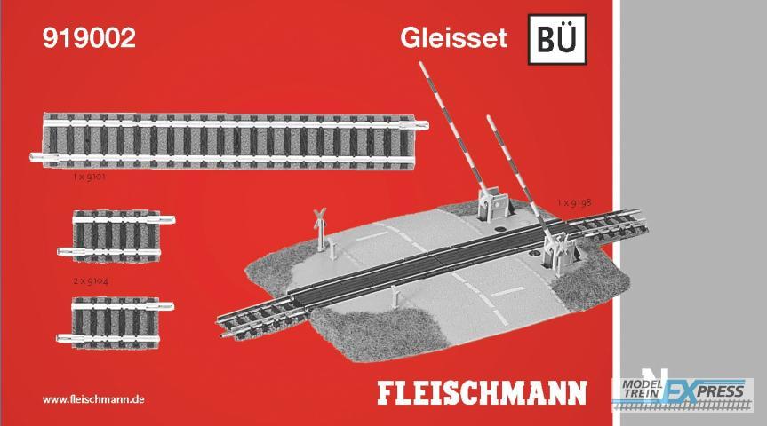 Fleischmann 919002