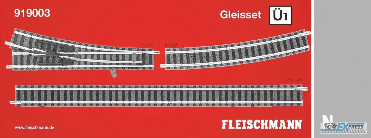 Fleischmann 919003
