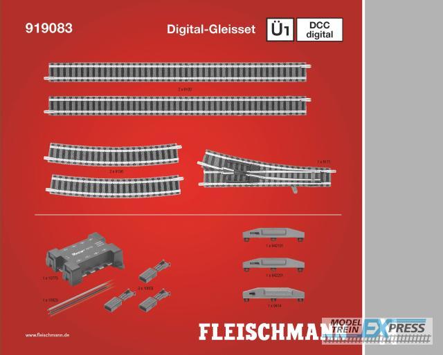 Fleischmann 919083