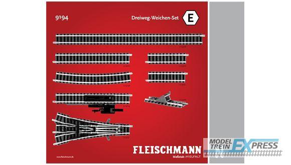 Fleischmann 9194