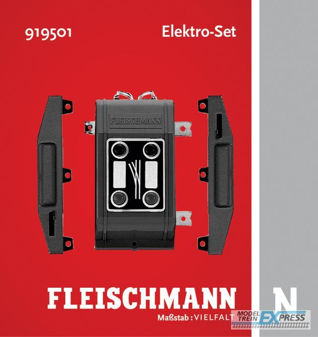 Fleischmann 919501