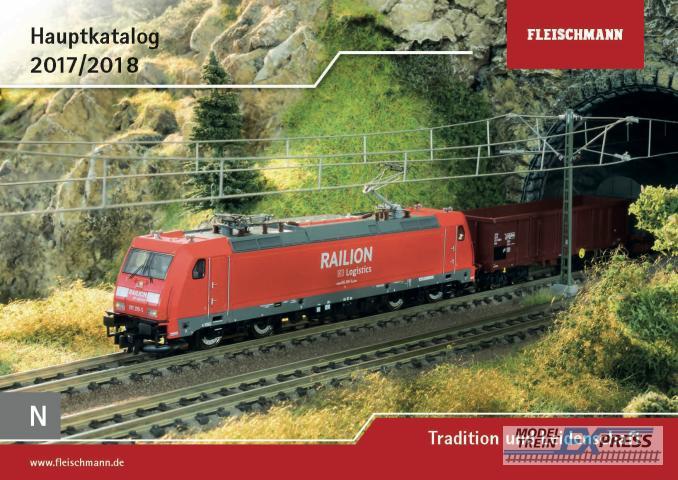 Fleischmann 990117