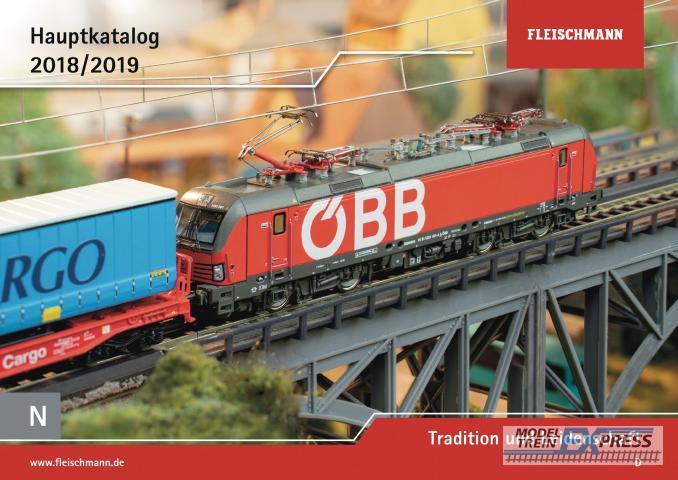 Fleischmann 990118