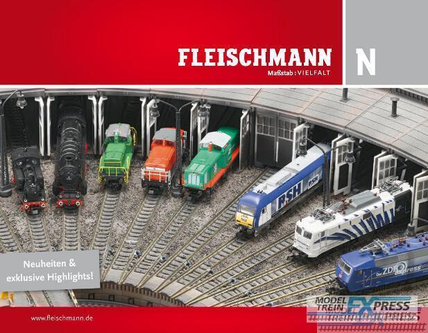 Fleischmann 990210