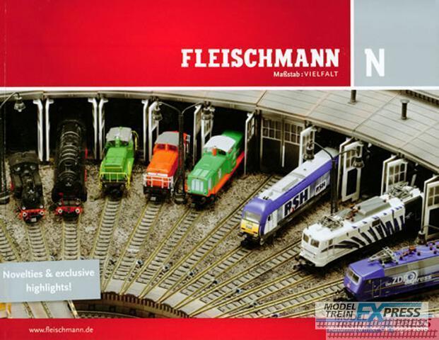 Fleischmann 990230
