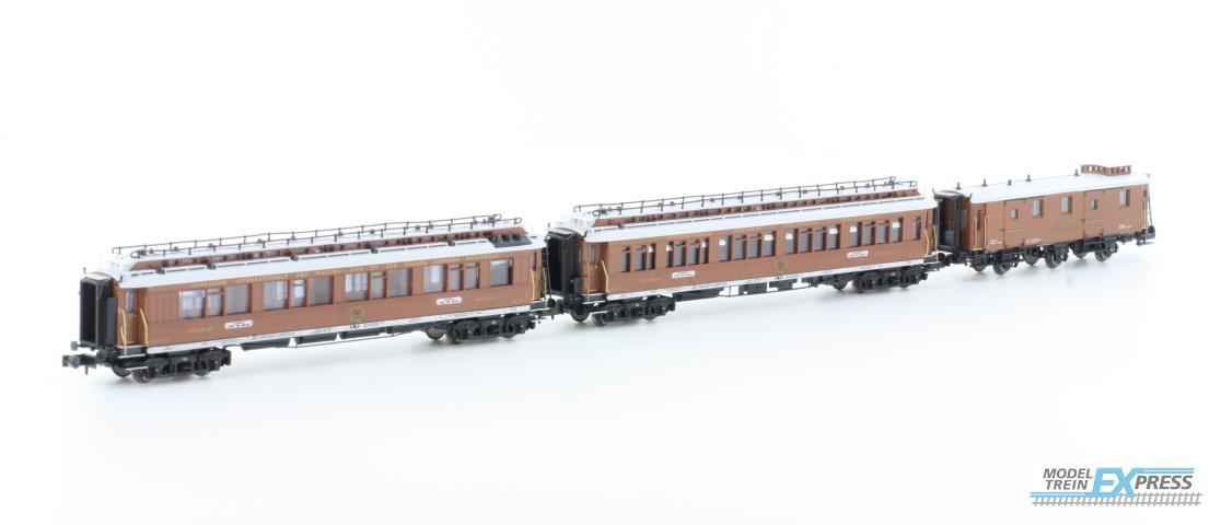 Hobbytrain 22100