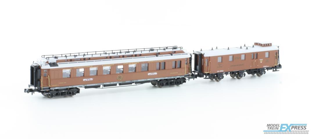 Hobbytrain 22101