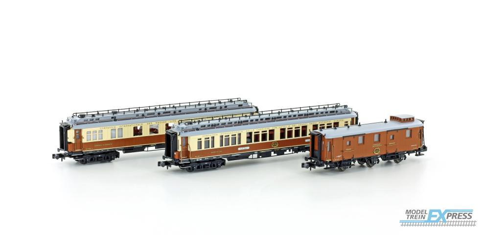 Hobbytrain 22103
