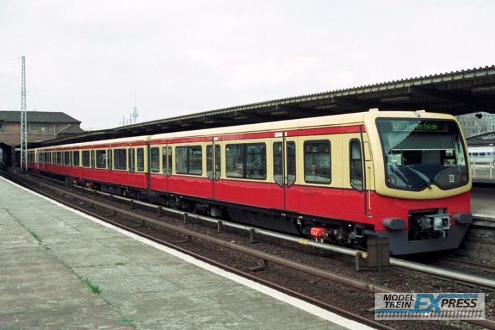 Hobbytrain 2611