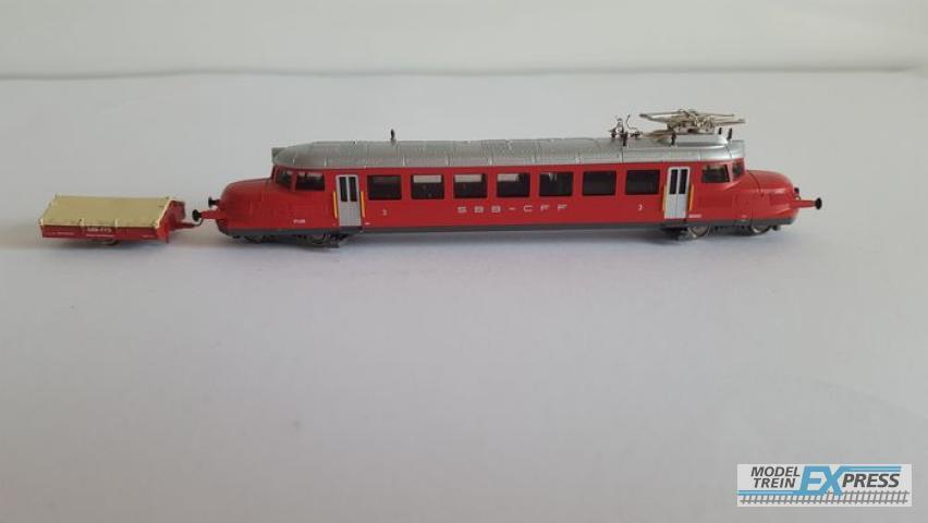 Hobbytrain 2642