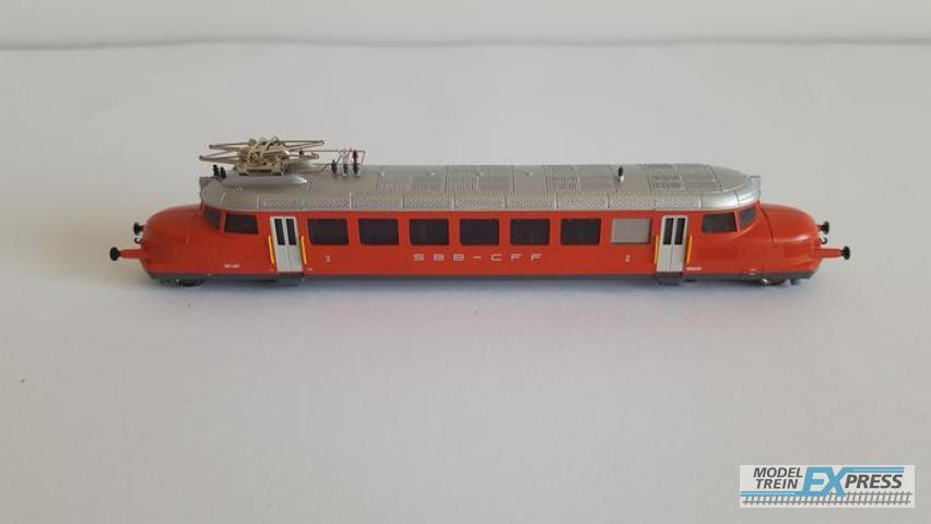 Hobbytrain 2644