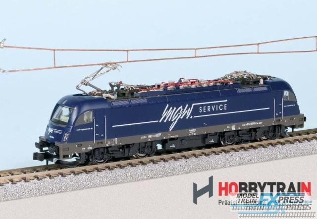 Hobbytrain 2715