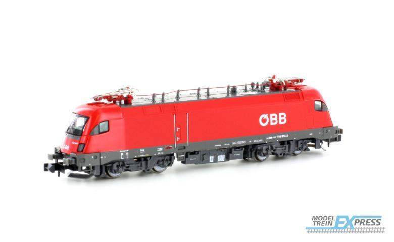 Hobbytrain 2776