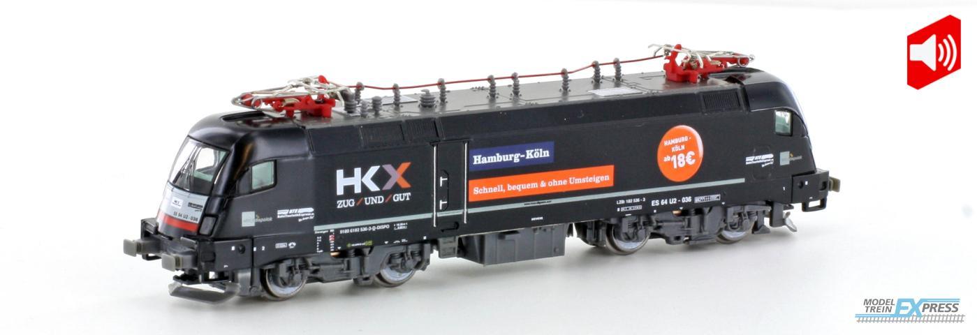 Hobbytrain 2782S