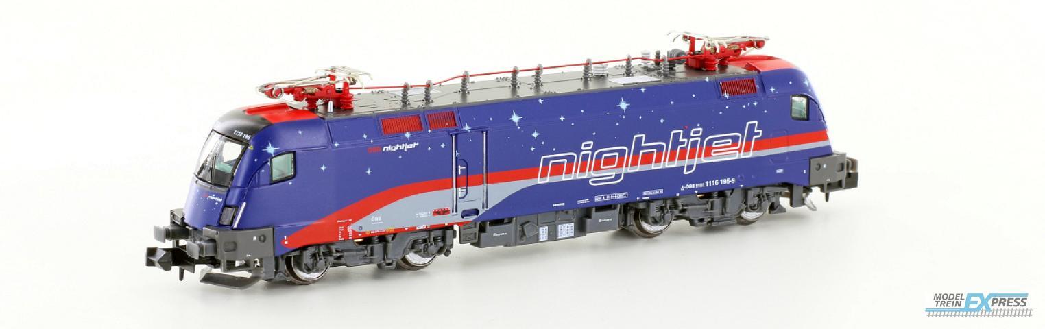 Hobbytrain 2783