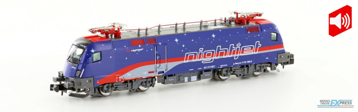 Hobbytrain 2783S