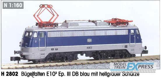 Hobbytrain 2802