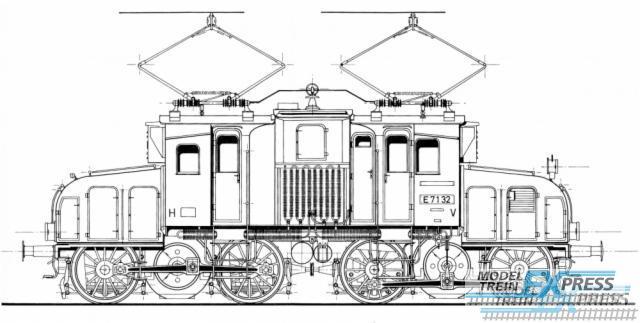 Hobbytrain 2810