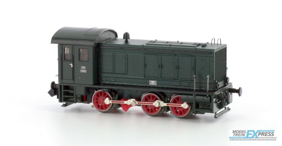 Hobbytrain 2852