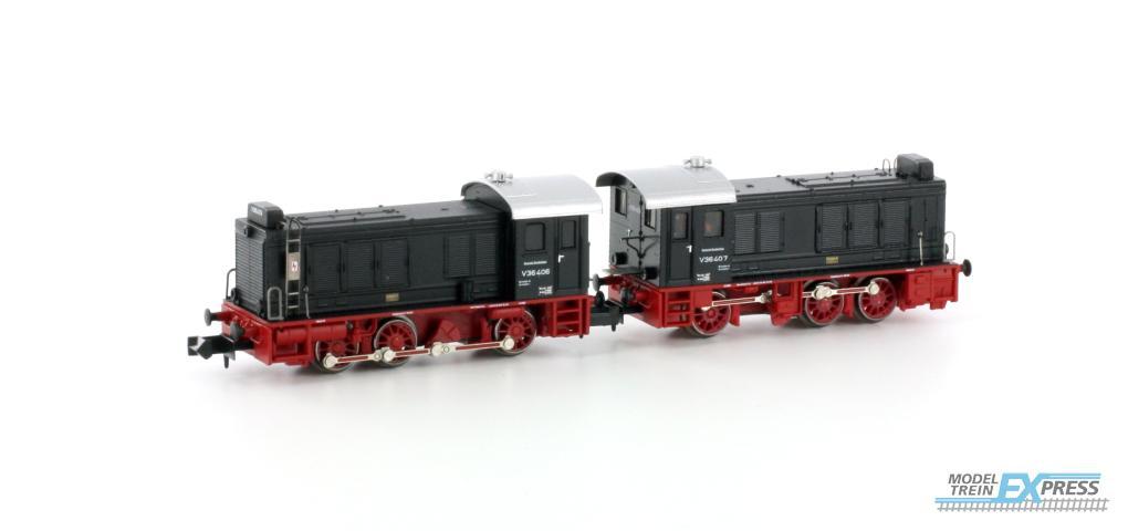 Hobbytrain 2878