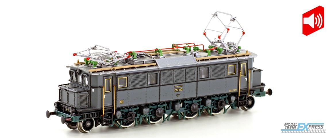 Hobbytrain 2890S