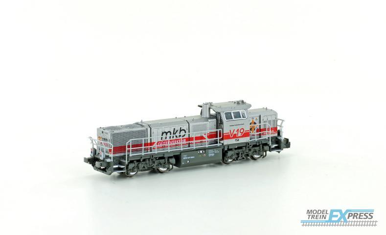 Hobbytrain 2932