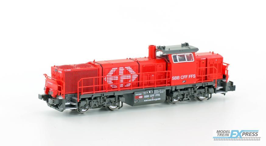 Hobbytrain 2934